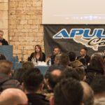 Cinque anni di Apulia corse