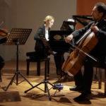 Il suono dell'arte. Grande successo per le conferenze-concerto della Fondazione Grassi