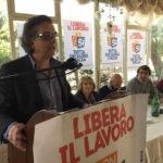 CGIL Taranto: Paolo Peluso segretario generale, Giovanni D'Arcangelo entra in segreteria