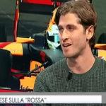 """Giovinazzi in Ferrari: """"Per me è un onore. Darò il 110% e mi farò trovare sempre pronto"""""""