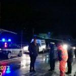Allerta meteo Alberobello: i danni causati dal freddo. Ieri notte paura per una cabina elettrica