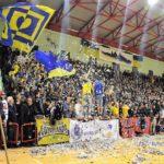 Ceglie Messapica: Domenica derby tra Nuova Pallacanestro Ceglie e Ostuni