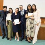Dall'Università di Valladolid arriva il riconoscimento per il locorotondese Antonio Albanese