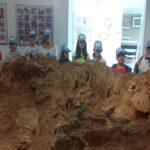Ceglie Messapica: Riparte l'attività dell'Archeoclub. Monitoraggio territorio e iniziative per le scuole