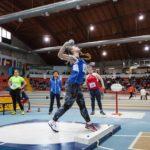 Alteratletica: Francesca Raffaello conquista il  bronzo nel getto del peso juniores