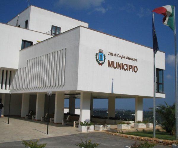 Municipio-Ceglie-Messapica