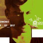 A Locorotondo arriva Bonobo. Al via la XIII edizione del Locus Festival