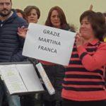 Tra cibo, divertimento e solidarietà: la missione dei volontari martinesi a Norcia