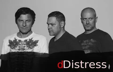 ddistress