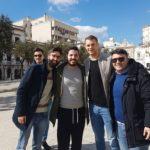 """Neuer a Martina Franca, svelato il motivo. La Gazzetta: """"Si sposa a San Martino"""""""