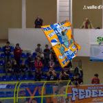 """Playout basket. VdIB Martina, domani gara2 contro Foggia. I Fedelissimi: """"Riempiamo il palazzetto"""""""
