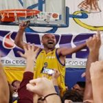 Ceglie Messapica: Damiano Faggiano lascia il basket giocato