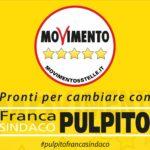 Arriva la certificazione. Franca Pulpito è il candidato sindaco per il Movimento 5 Stelle a Martina Franca