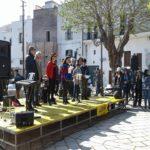 Ceglie Messapica: Giornata cittadina in ricordo delle vittime di mafia