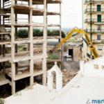 """Ecomostro Viale Europa, Ancona: """"Coronati 4 anni di lavoro, adesso un nuovo edificio"""""""