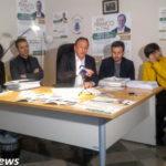"""Ancona: """"Siamo ancora il cambiamento"""""""