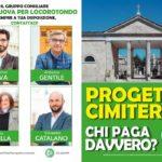 """Oliva attacca Scatigna: """"dal paese del vino bianco siamo diventatati un paese delle pezze"""""""