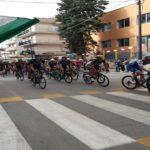 Ceglie Messapica: Grande entusiasmo in città per il passaggio del Giro d'Italia
