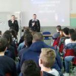 A scuola di legalità. Terminato il ciclo di conferenze dei Carabinieri di Martina Franca
