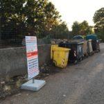 Ceglie Messapica: Nuove misure per contrastare l'abbandono di rifiuti