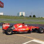 F1: Giovinazzi testa per la prima volta in assoluto le nuove gomme Pirelli per la prossima stagione