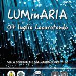 Locorotondo: tutto pronto per la prima edizione di LUMinARIA