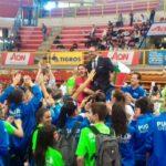 Taekwondo. Il martinese Martino Montanaro e il Comitato Puglia sono campioni d'Italia