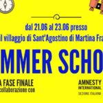 A scuola di Diritti Umani. Al Villaggio S.Agostino laboratori, approfondimenti e dibattiti