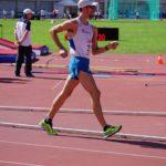 Ottimi risultati per l'Alteratletica nei Campionati Italiani Assoluti di Trieste 2017