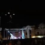 Ceglie Messapica: Ottima cornice di pubblico ieri sera per il concerto degli Incognito