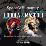 """Locorotondo: tutto pronto per la mostra """"SpaceOfHumanity"""""""