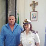 Locorotondo: il Comando di Polizia Locale passa alla Dott.ssa Vitamaria Pepe