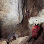 """""""Shtares 2017"""": Il GSM esplora 2,7 km di nuove gallerie ipogee nel cuore delle Alpi Albanesi"""