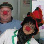 """Corso di clown-terapia dell'associazione """"Le Grazie"""""""