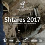 """Gruppo Speleologico Martinese: al via la spedizione """"Shtares 2017"""" in Albania"""