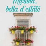 """Eventi estivi, arriva il calendario di """"That's Martina"""". Tutti i dettagli"""