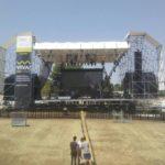 VIVA Festival questa sera Todd Terje,Jolly Mare,Rollover DJs eGiorgio Valletta