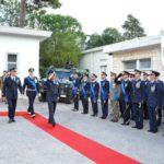16° Stormo. Nuovo comandante per il reparto martinese: arriva il Col. Marin