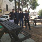 Consiglio permanente di confronto: rigenerata l'area attrezzata a San Marco
