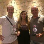 Pallavolo Martina premiata dalla Fipav Taranto