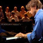 La Puglia, i giovani e il panorama internazionale. Francesco Libetta a Trani per Piano Lab