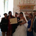 Katia e Jenny: un matrimonio che sia d'esempio