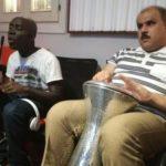 """""""Musical Sense"""": due rifugiati ciechi si raccontano in musica e in braille"""