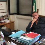 """Scatigna scrive a Forza Italia e si prende una """"pausa di riflessione"""""""
