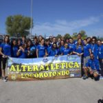 Alteratletica: weekend ricco di successi