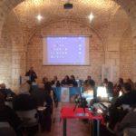 Idee progettuali per un distretto culturale evoluto Mediterraneo: i ringraziamenti dell'Ecomuseo