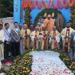 Da Locorotondo a Krishnagar per il Venerabile Padre Francesco Converini