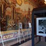 """Manuscripta: la mostra """"Ilvarum Yaga 100 disegnatori contro la strega rossa"""" sarà visibile fino al 22 ottobre"""