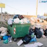 Raccolta rifiuti. Martina 5 Stelle chiede nuovamente spiegazioni alle istituzioni