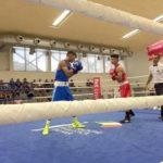 Martina Franca capitale della boxe: al Centro Servizi i campionati regionali Assoluti